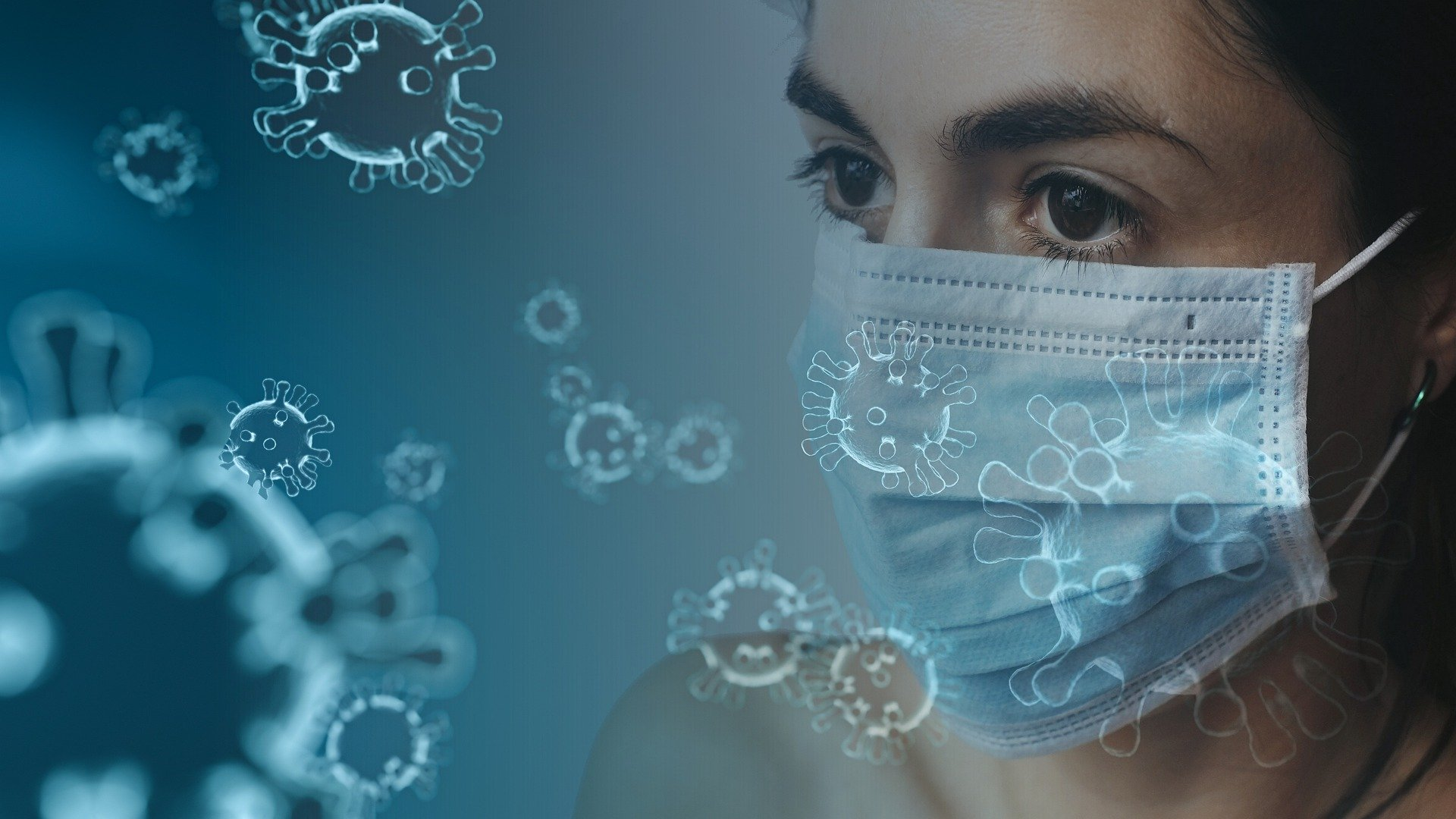 learn about coronavirus in indonesian